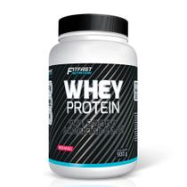 Whey Protein 900G - Fitfast Nutrition -
