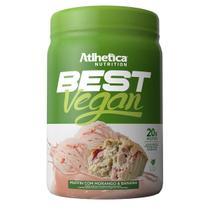Whey Protein Best Vegan 500g - Atlhetica Nutrition -