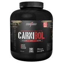 Whey Protein Carnibol 1,8Kg Darkness - Integralmédica -
