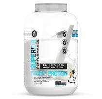 Whey Protein Concentrada e Isolada 900g EVO - Evolution Nutrition