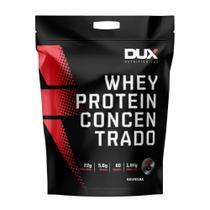 Whey Protein Concentrado (1800g) - DUX Nutrition -