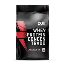 Whey Protein Concentrado 1,8kg Refil - Dux Nutrition -