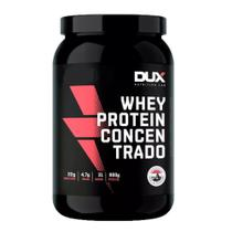Whey Protein Concentrado 900g - Dux Nutrition - Cookies -