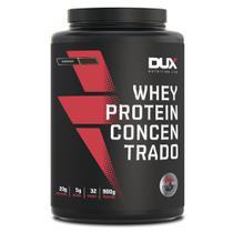 Whey Protein Concentrado 900g Dux Nutrition -