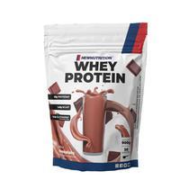 Whey Protein Concentrado Chocolate 900g NewNutrition -