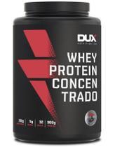 Whey Protein Concentrado Chocolate DUX Nutrition 900g -