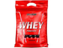Whey Protein Concentrado Integralmédica Nutri - 1,8kg Chocolate Natural