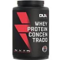 Whey Protein Concentrado Sabor Cappuccino 900g - Dux Nutrition - Dux Nutrition Lab