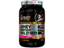 Whey Protein Concentrado Strawberry Military Trail 900g - Midway -