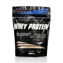 Whey Protein Force 500g - Nutraforce -