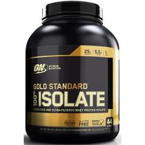 Whey Protein Gold Standard Isolate - 1300g - Optimum Nutrition
