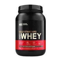 Whey Protein Gold Standard Optimum Chocolate -