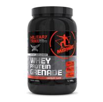 Whey Protein Grenade Midway 900g Chocolate