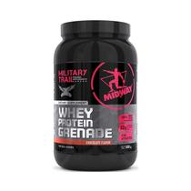 WHEY PROTEIN GRENADE MIDWAY MILITARY TRAIL 900g - CHOCOLATE