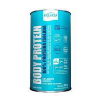 Whey Protein Hidrolisado e Isolado  Body Protein  Equaliv  450g -