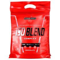 Whey Protein Iso Blend Complex Refil 907g - IntegralMédica -