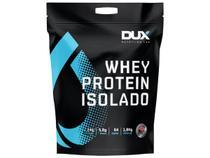 Whey Protein Isolado 1,8 Kg - Coco - Dux Nutrition -