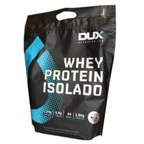 Whey Protein Isolado - 1,8kg - Dux Nutrition - Dux nutrition lab -