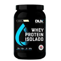 Whey Protein Isolado 900g Dux -