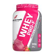 Whey Protein Isolado Whey Pro-F - Body Action - 900g