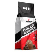 Whey Protein Isolate Definition 1.8kg - Body Action