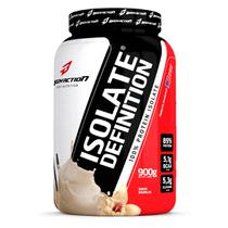 Whey Protein Isolate Definition 89 Proteína 900g BodyAction