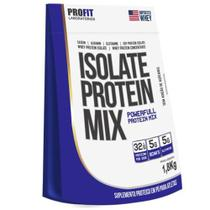 Whey Protein Isolate Mix Refil 1,8 Kg - Profit Labs