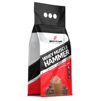 Whey Protein Muscle Hammer 1,8kg - Body Action