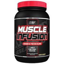 Whey Protein Muscle Infusion Advanced 907g Nutrex -