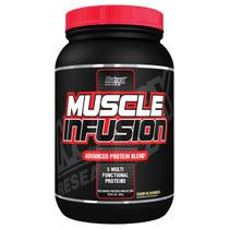 Whey Protein Muscle Infusion Advanced Protein 907g  Nutrex -