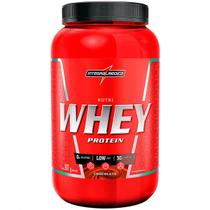 Whey Protein Nutri Chocolate IntegralMédica Pote - 907g -