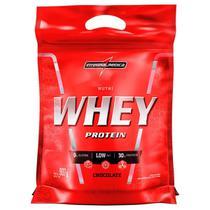Whey Protein Nutri Chocolate IntegralMédica Refil - 907g -