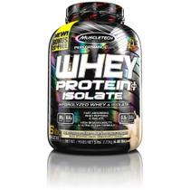 Whey Protein Plus Isolate Plus 2,72kg - Muscletech -