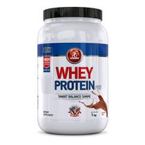 Whey Protein Pre Midway 1Kg Chocolate