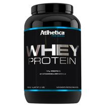 Whey Protein Pro Series 1 Kg - Atlhetica - Atlhetica nutrition