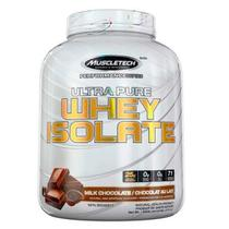 Whey Protein Ultra Pure Chocolate 2.09g 4.6Lbs Muscletech -