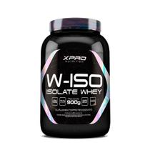 Whey Protein W-Iso Isolate 900Gr Baunilha Xpro Nutrition