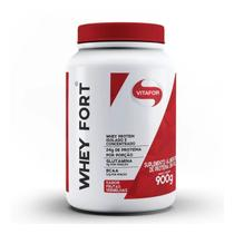 Whey Protein Whey Fort 900g Vitafor -