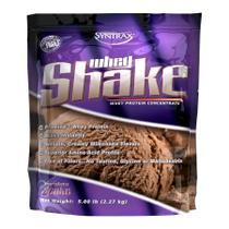 Whey Shake 2270g Chocolate Syntrax -