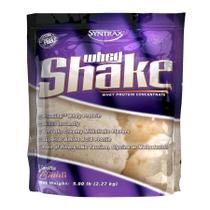 Whey Shake 2270g Vanila Syntrax -