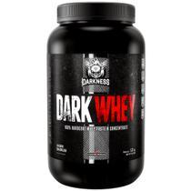 whey way wey whay dark darkness - 1.2kg Integralmedica - chocolate - Darkness Nation