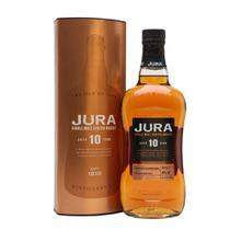 Whiskey Jura Single Malt Scotch 700ml -
