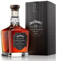 Whisky americano jack daniels single barrel 750ml - Jack daniels
