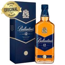 Whisky Ballantines 12 anos 1000 ml