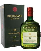 Whisky Escocês Buchanans 1000ml. - Buchanan's