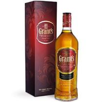 Whisky Escocês Grants 1000ml -