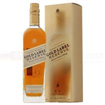 Whisky Escocês Johnnie Walker Gold Label 750ml.