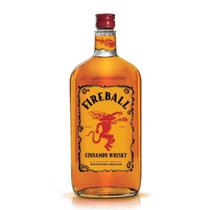 Whisky Fireball Canela Licor 750ml -