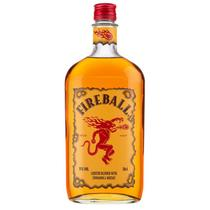 Whisky Fireball com Licor de Canela 750ml -