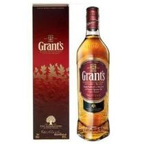 Whisky Grants reserve 1 Lt Cartucho -